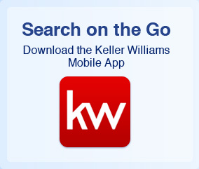 Download the Keller Williams Mobile App