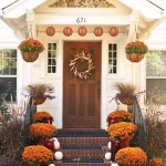 front-porch-pumpkins